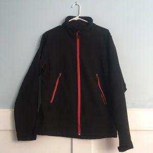 Marmot Soft Shell jacket, large